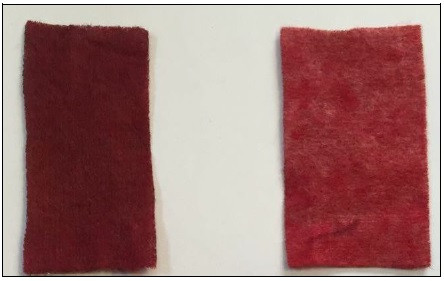 Blood and Water Absorbent Pad