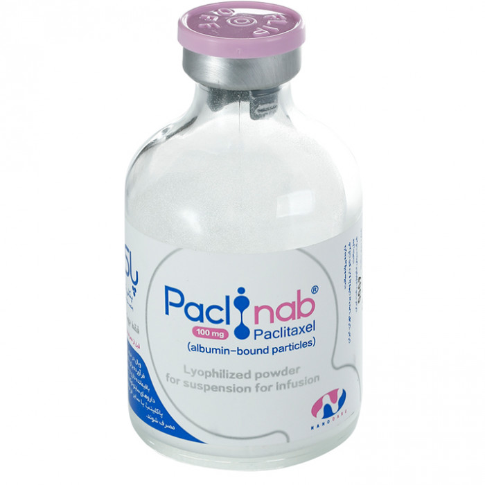Cancer Treatment Drug (Paclinab)