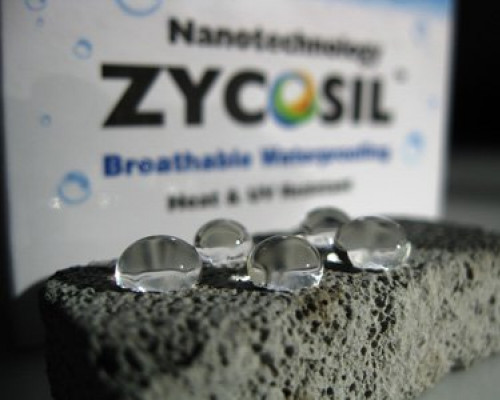 ZYCOSIL Hydrophobic Solution