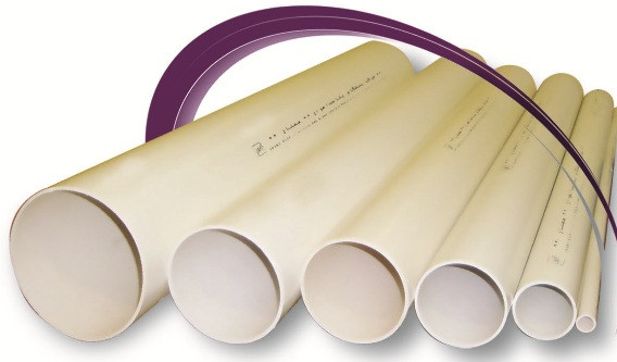 UPVC Water supply Pipe
