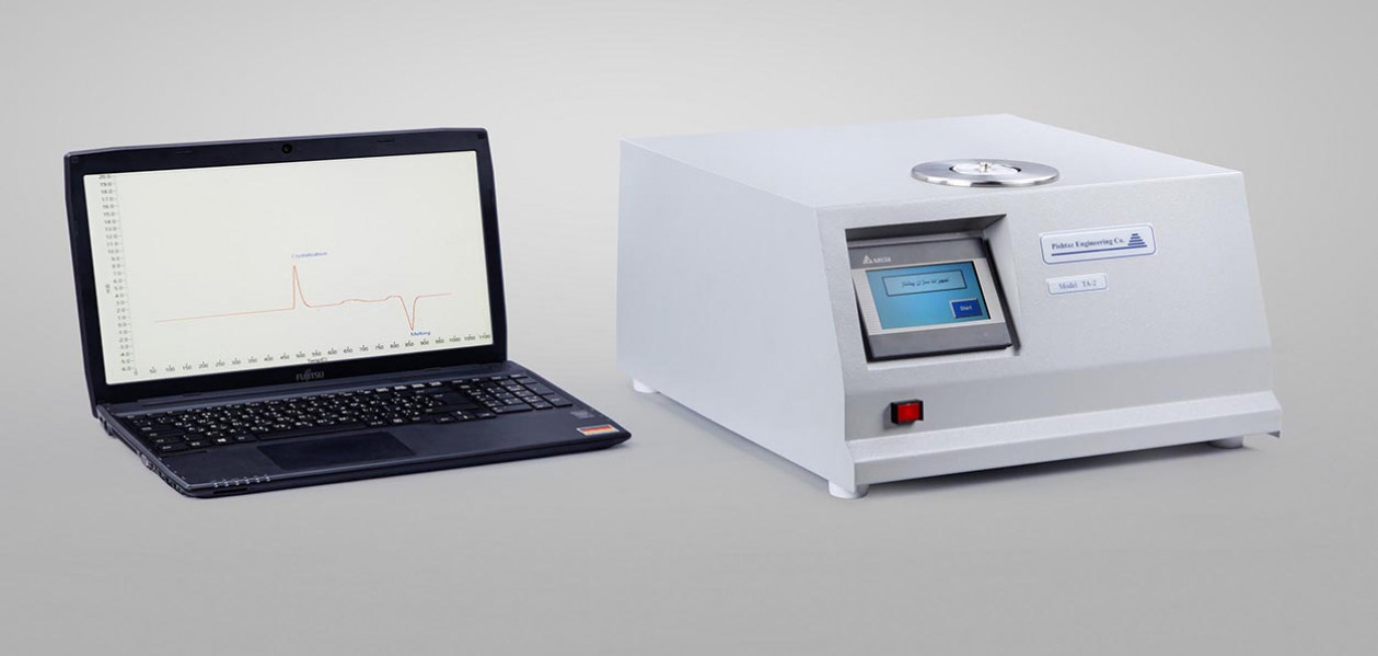 Differential Scanning Calorimetry (DSC)