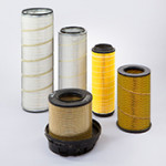 Realized in Behran Filter Company; Production and Commercialization of Various Types of Power Plants and Vehicles Filters