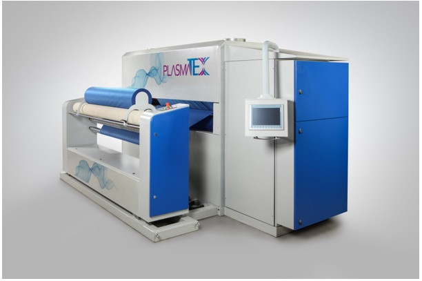 Textile Plasma treater machines
