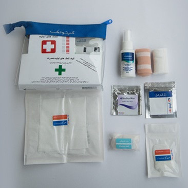 Companion First Aid Bag